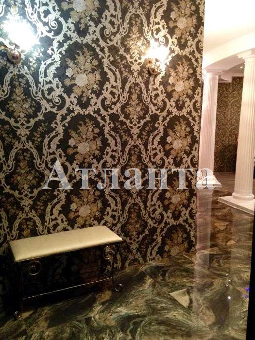 Продается 2-комнатная квартира в новострое на ул. Литературная — 187 000 у.е. (фото №8)