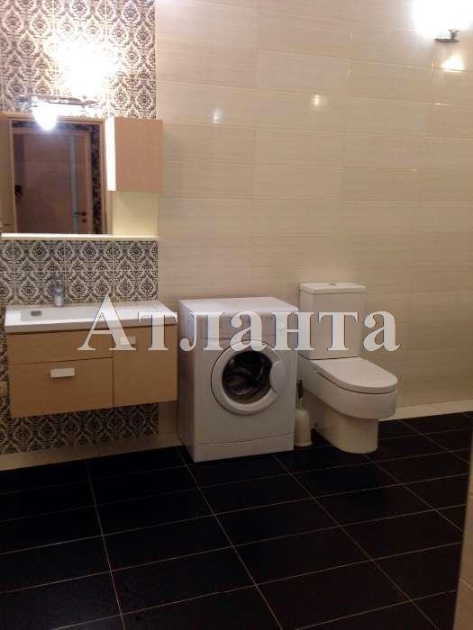 Продается 2-комнатная квартира в новострое на ул. Литературная — 187 000 у.е. (фото №11)