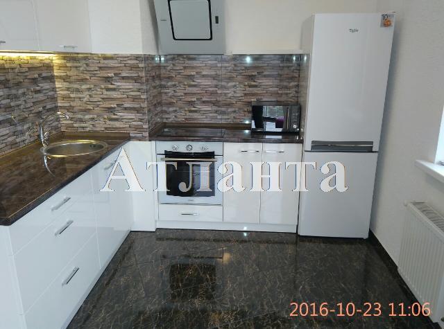 Продается 1-комнатная квартира в новострое на ул. Жемчужная — 57 000 у.е.