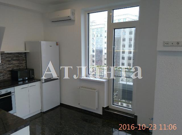 Продается 1-комнатная квартира в новострое на ул. Жемчужная — 57 000 у.е. (фото №3)