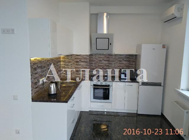 Продается 1-комнатная квартира в новострое на ул. Жемчужная — 57 000 у.е. (фото №4)