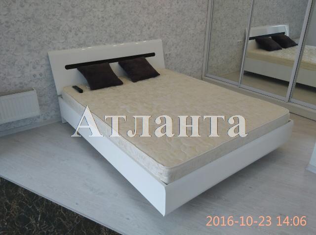 Продается 1-комнатная квартира в новострое на ул. Жемчужная — 57 000 у.е. (фото №5)