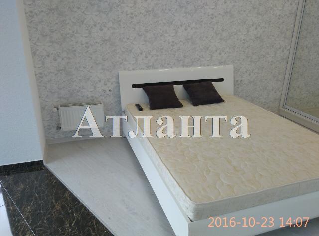 Продается 1-комнатная квартира в новострое на ул. Жемчужная — 57 000 у.е. (фото №6)