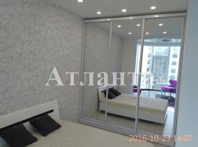 Продается 1-комнатная квартира в новострое на ул. Жемчужная — 57 000 у.е. (фото №7)