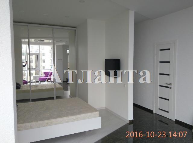 Продается 1-комнатная квартира в новострое на ул. Жемчужная — 57 000 у.е. (фото №8)