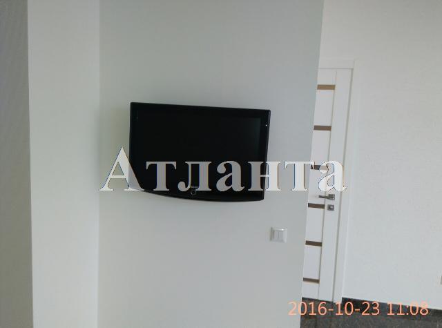 Продается 1-комнатная квартира в новострое на ул. Жемчужная — 57 000 у.е. (фото №9)
