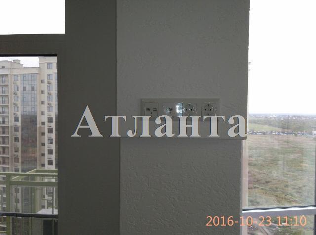 Продается 1-комнатная квартира в новострое на ул. Жемчужная — 57 000 у.е. (фото №14)