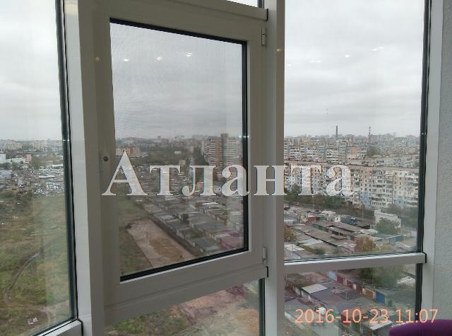Продается 1-комнатная квартира в новострое на ул. Жемчужная — 57 000 у.е. (фото №16)