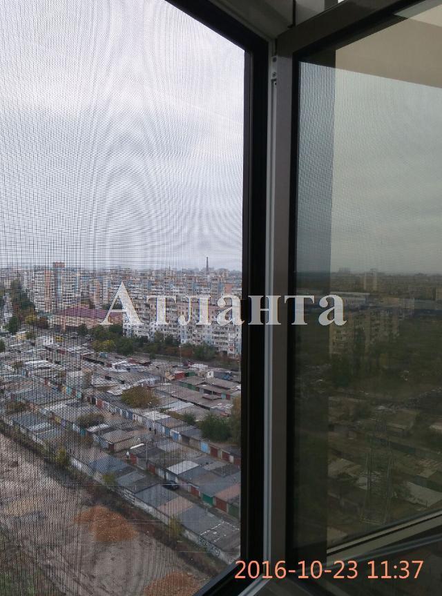 Продается 1-комнатная квартира в новострое на ул. Жемчужная — 57 000 у.е. (фото №18)