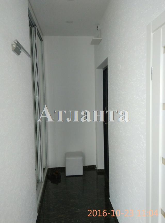 Продается 1-комнатная квартира в новострое на ул. Жемчужная — 57 000 у.е. (фото №20)