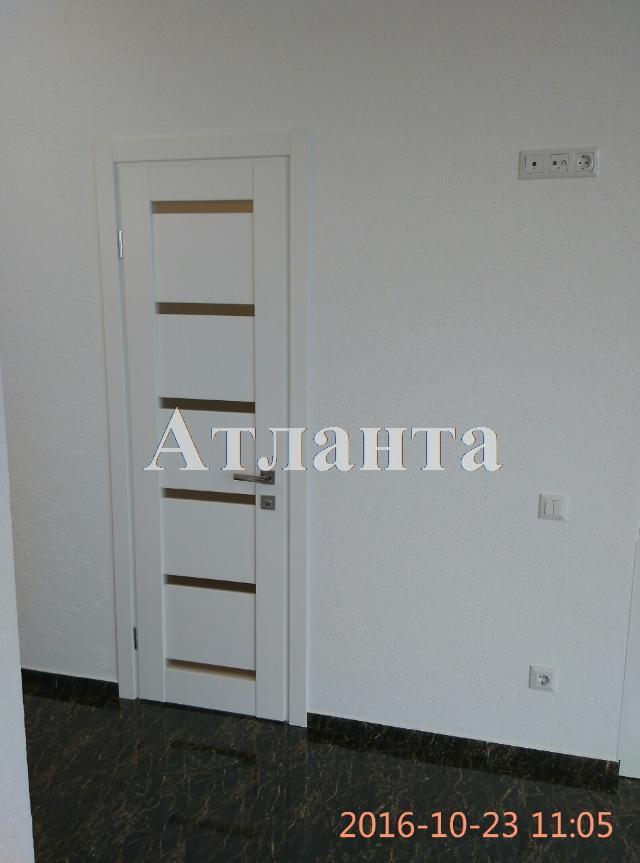 Продается 1-комнатная квартира в новострое на ул. Жемчужная — 57 000 у.е. (фото №22)