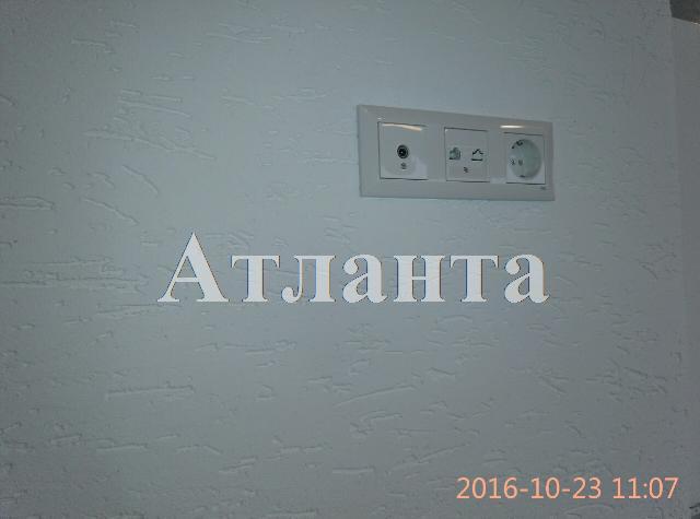 Продается 1-комнатная квартира в новострое на ул. Жемчужная — 57 000 у.е. (фото №25)