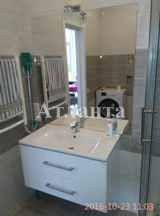 Продается 1-комнатная квартира в новострое на ул. Жемчужная — 57 000 у.е. (фото №28)