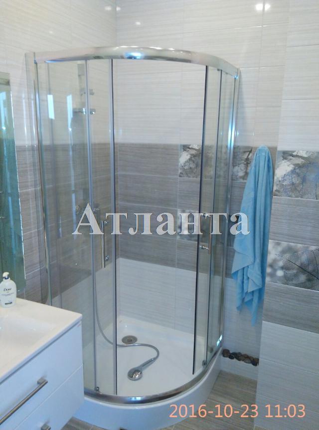 Продается 1-комнатная квартира в новострое на ул. Жемчужная — 57 000 у.е. (фото №29)