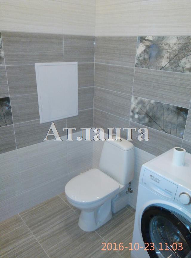 Продается 1-комнатная квартира в новострое на ул. Жемчужная — 57 000 у.е. (фото №31)