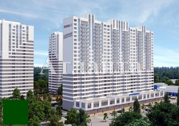 Продается 2-комнатная квартира в новострое на ул. Люстдорфская Дорога — 65 000 у.е.
