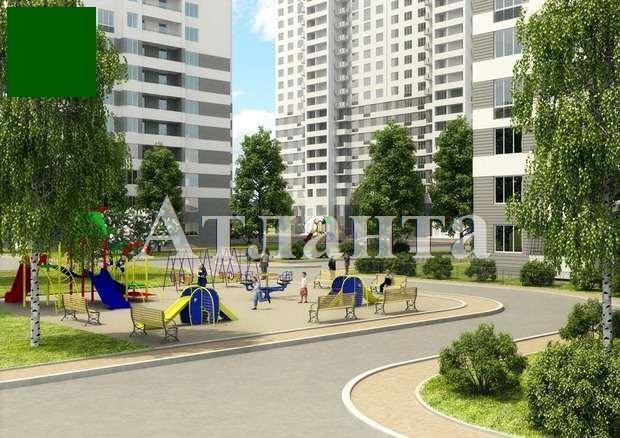 Продается 2-комнатная квартира в новострое на ул. Люстдорфская Дорога — 65 000 у.е. (фото №3)
