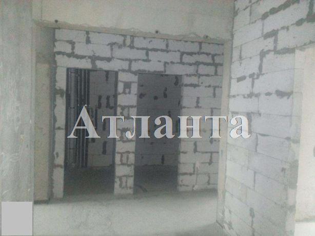 Продается 2-комнатная квартира в новострое на ул. Люстдорфская Дорога — 65 000 у.е. (фото №8)