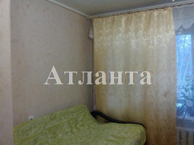 Продается 1-комнатная квартира на ул. Педагогическая — 25 000 у.е. (фото №2)