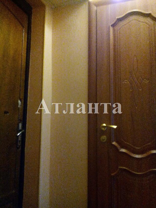 Продается 1-комнатная квартира на ул. Педагогическая — 25 000 у.е. (фото №5)