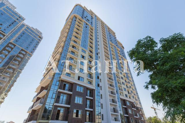 Продается 1-комнатная квартира в новострое на ул. Французский Бул. — 70 070 у.е. (фото №3)