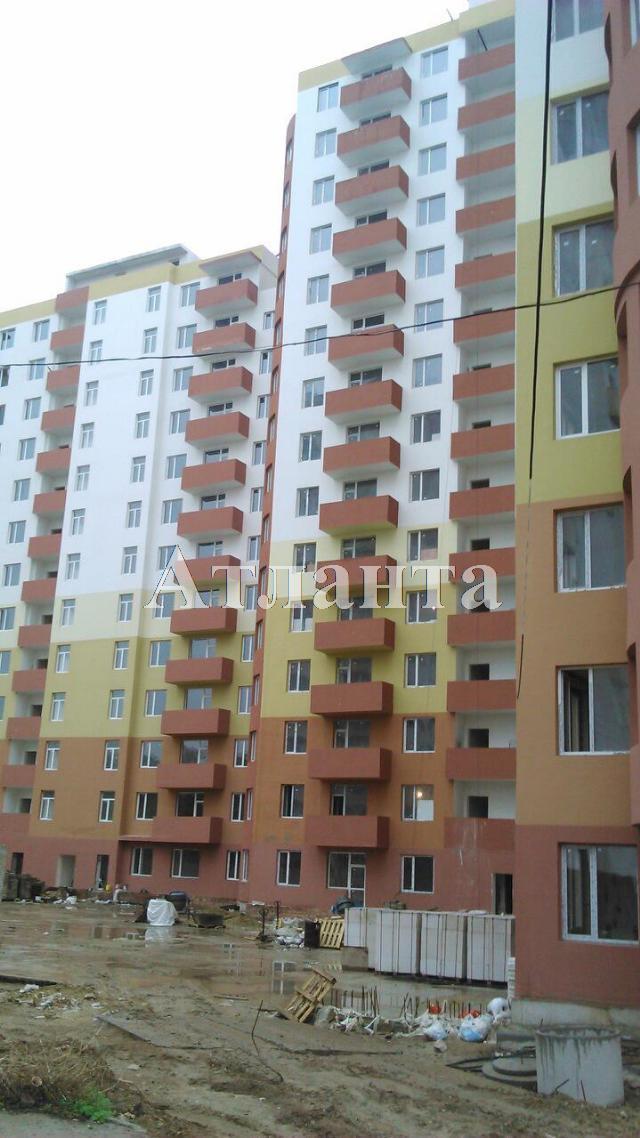 Продается 2-комнатная квартира в новострое на ул. Педагогическая — 61 000 у.е. (фото №4)