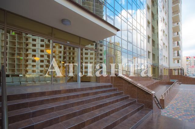Продается 1-комнатная квартира в новострое на ул. Жм Дружный — 30 000 у.е.