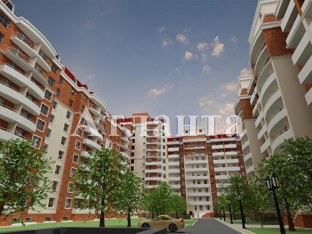 Продается 2-комнатная квартира в новострое на ул. Генерала Цветаева — 31 710 у.е. (фото №3)