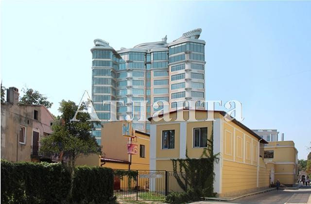 Продается 2-комнатная квартира в новострое на ул. Удельный Пер. — 85 730 у.е. (фото №2)