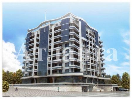 Продается 3-комнатная квартира в новострое на ул. Ванный Пер. — 151 390 у.е. (фото №2)
