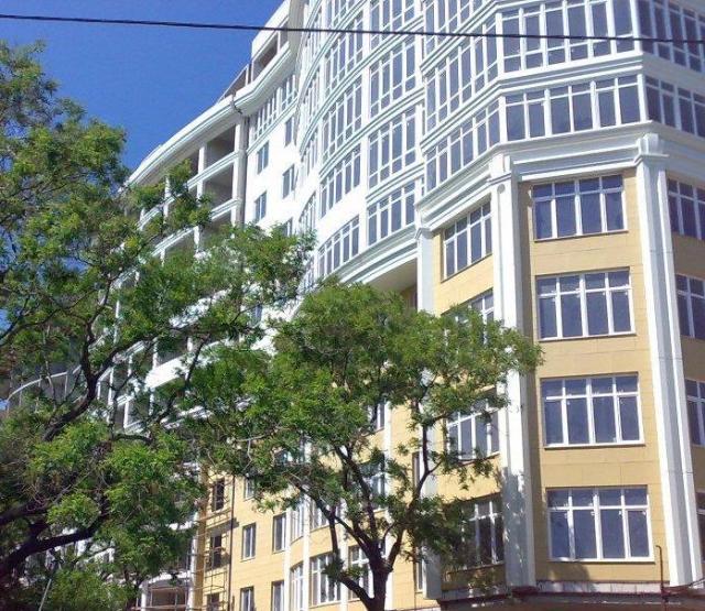 Продается 2-комнатная квартира в новострое на ул. Аркадиевский Пер. — 151 300 у.е. (фото №2)