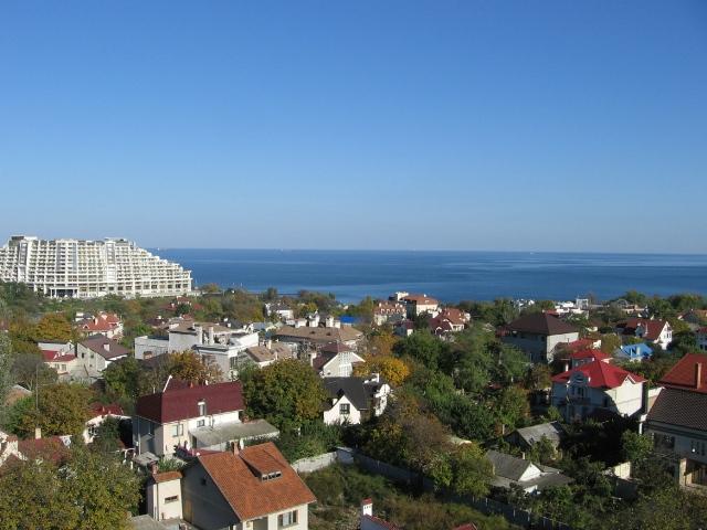 Продается 2-комнатная квартира в новострое на ул. Аркадиевский Пер. — 151 300 у.е. (фото №3)