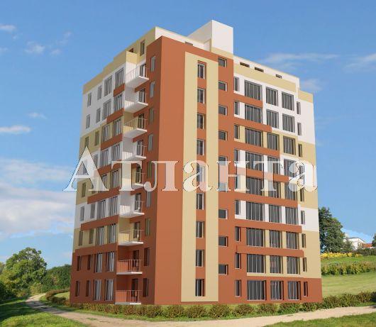 Продается 1-комнатная квартира в новострое на ул. Грушевского Михаила — 33 000 у.е.