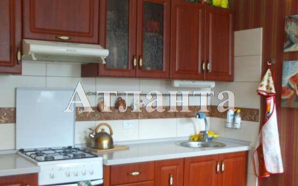 Продается 1-комнатная квартира на ул. Бугаевская — 27 500 у.е.