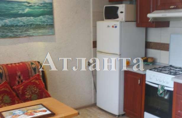 Продается 1-комнатная квартира на ул. Бугаевская — 27 500 у.е. (фото №2)