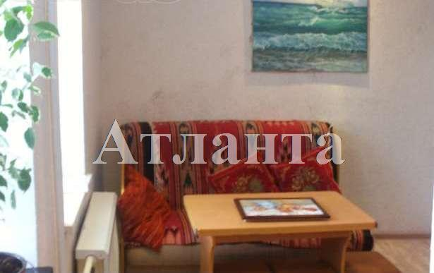 Продается 1-комнатная квартира на ул. Бугаевская — 27 500 у.е. (фото №3)