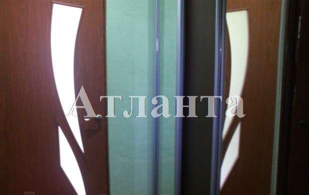 Продается 1-комнатная квартира на ул. Бугаевская — 27 500 у.е. (фото №4)