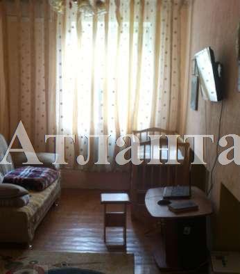 Продается 1-комнатная квартира на ул. Бугаевская — 27 500 у.е. (фото №6)