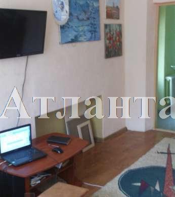 Продается 1-комнатная квартира на ул. Бугаевская — 27 500 у.е. (фото №7)