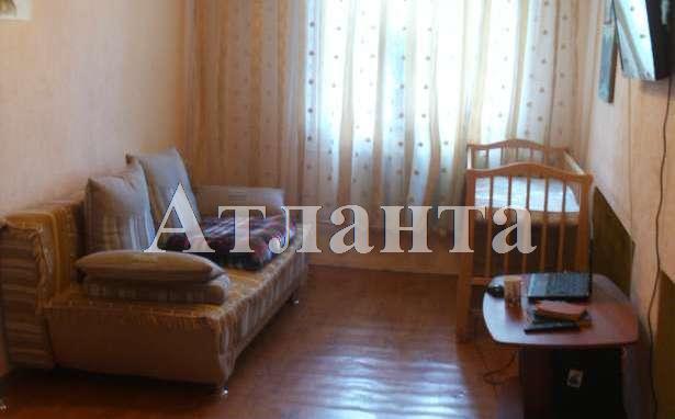 Продается 1-комнатная квартира на ул. Бугаевская — 27 500 у.е. (фото №8)