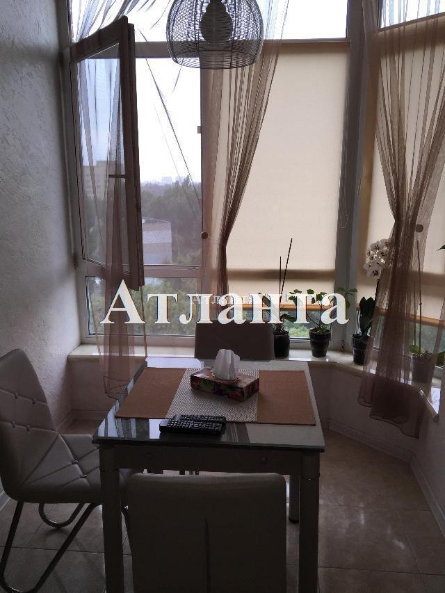 Продается 1-комнатная квартира в новострое на ул. Разумовская — 64 000 у.е.