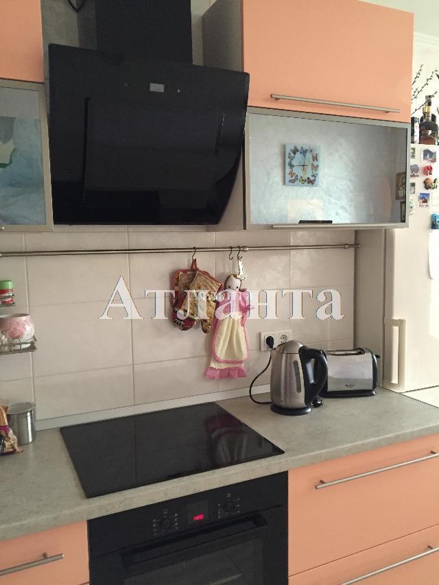 Продается 1-комнатная квартира в новострое на ул. Разумовская — 64 000 у.е. (фото №2)
