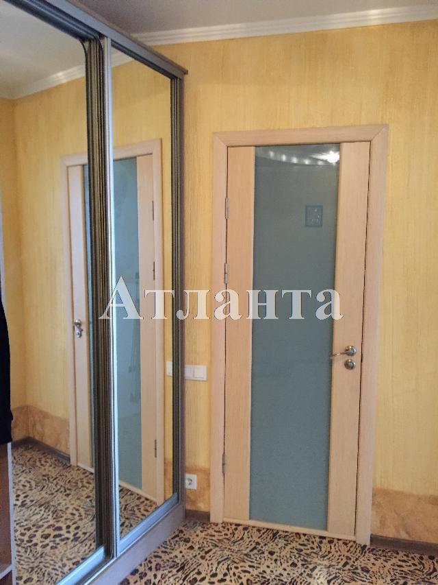 Продается 1-комнатная квартира в новострое на ул. Разумовская — 64 000 у.е. (фото №4)