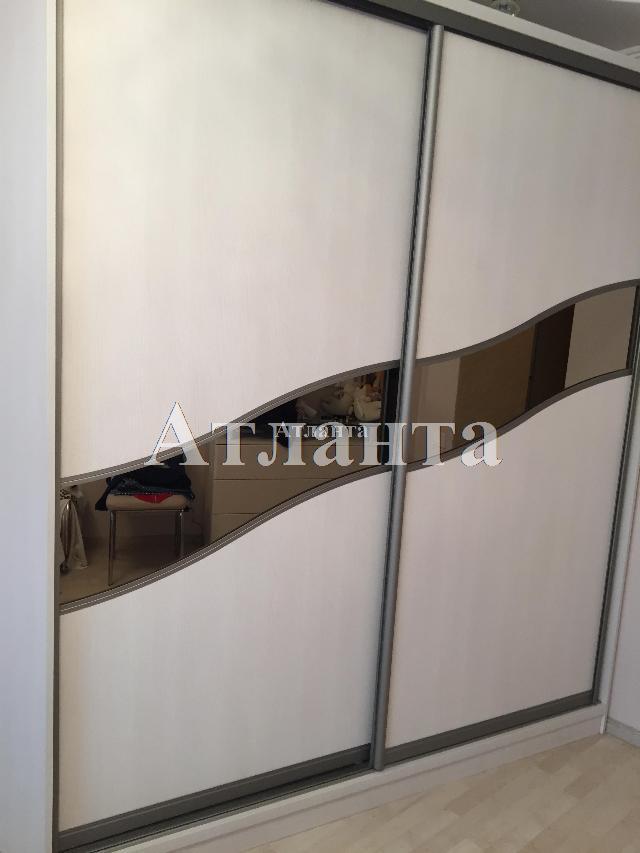 Продается 1-комнатная квартира в новострое на ул. Разумовская — 64 000 у.е. (фото №6)