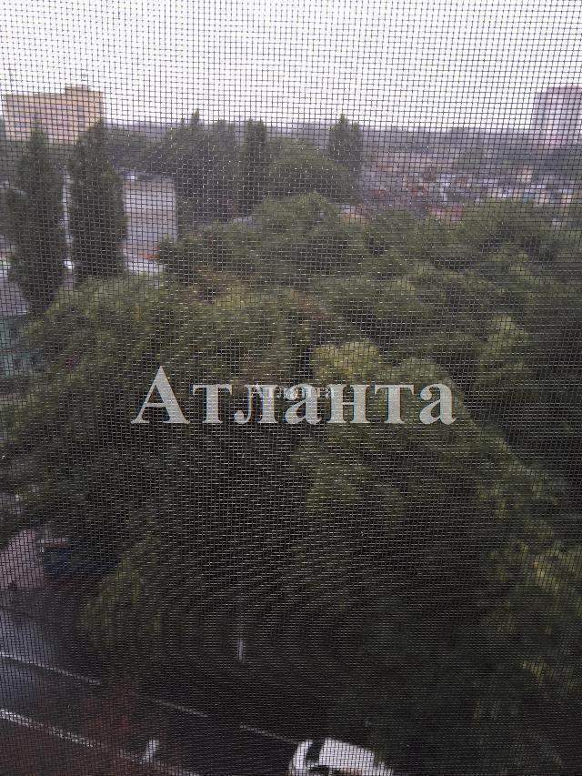 Продается 1-комнатная квартира в новострое на ул. Разумовская — 64 000 у.е. (фото №8)