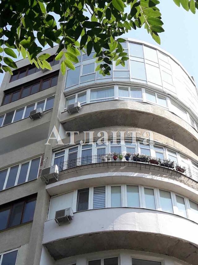 Продается 2-комнатная квартира в новострое на ул. Зоопарковая — 91 000 у.е. (фото №2)
