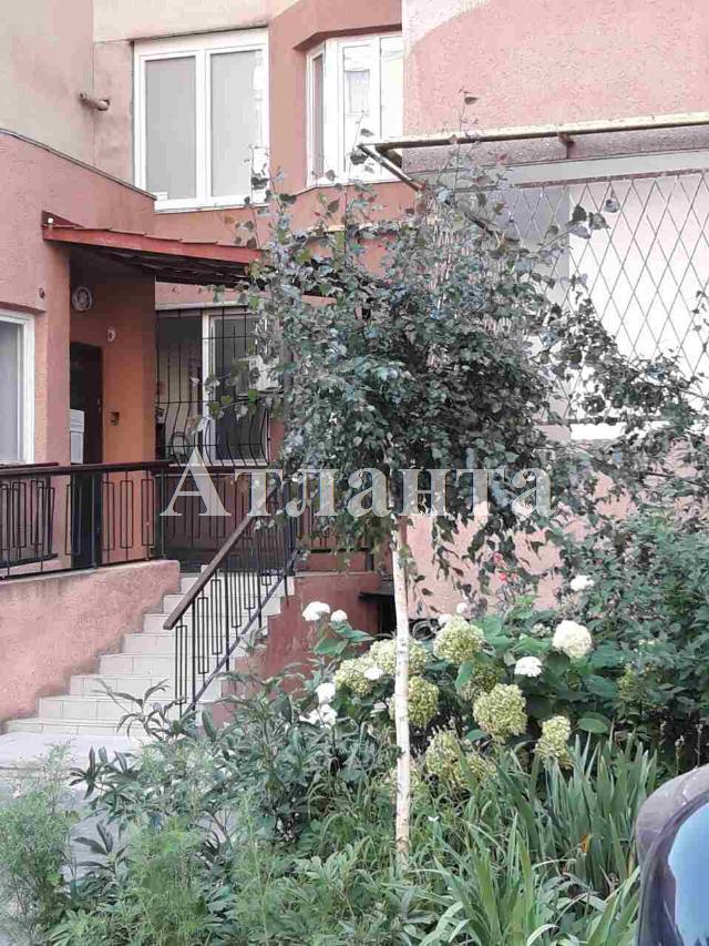 Продается 2-комнатная квартира в новострое на ул. Зоопарковая — 91 000 у.е. (фото №3)