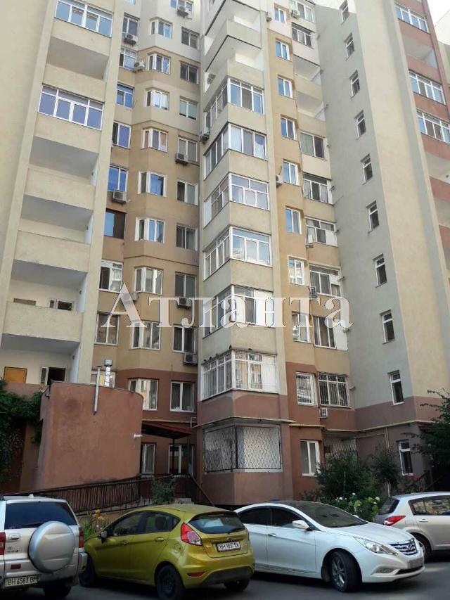 Продается 2-комнатная квартира в новострое на ул. Зоопарковая — 91 000 у.е. (фото №4)