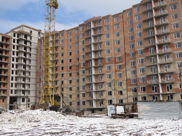 Продается 1-комнатная квартира в новострое на ул. Генерала Цветаева — 35 000 у.е. (фото №2)