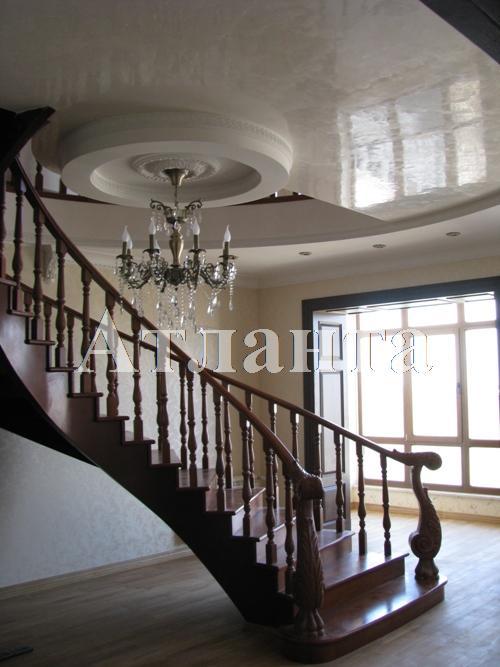 Продается Многоуровневая квартира в новострое на ул. Маршала Говорова — 350 000 у.е. (фото №8)